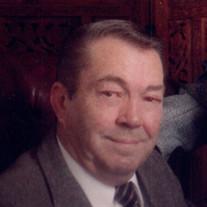 William Toborg