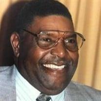Mr. Edward A. Taylor