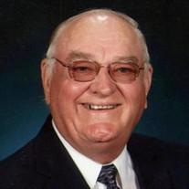 Alvin Harold Evers