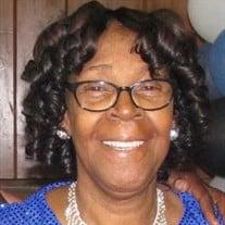 Pastor Annette Relaford