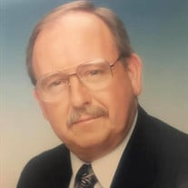 Allen W. Thornton