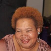 Mrs. Robbin Blanton Lindsey Stokes