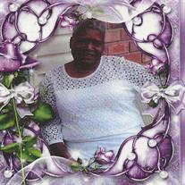 Mrs. Rutha Mae Kinsey