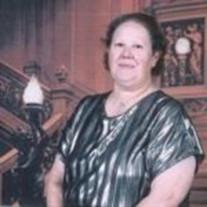 Janice Kay Parker