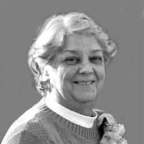 Donna Jean Peterson