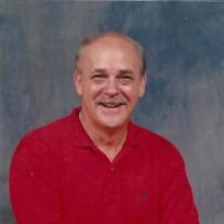 "Robert ""Windy"" Lester McAbee Jr."