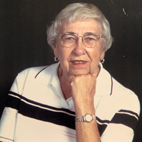 Shirley C Marlow