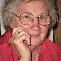 Marie Blanche Tuttle