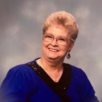 Catherine Mosley Lay
