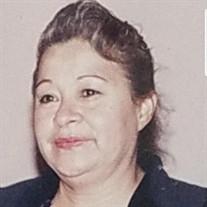 Francisca Perez
