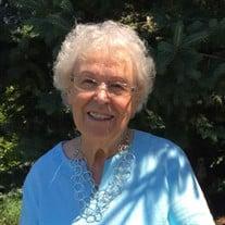 Gloria Mary Tabone