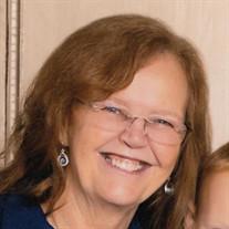 Sheila Marrie Daugherty