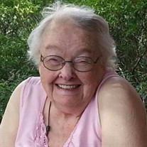Eunice Ward