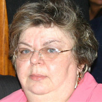 Anne Dittrich