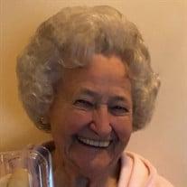 Alma Jean Fletcher