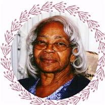 Shirley Dillard