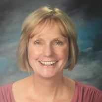 Janet Ellis Maw