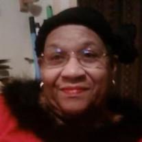 Rev. Ethel Randolph