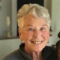 Sharon Kay DeMann