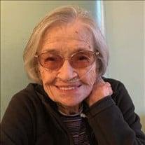 Thula Lois Fletcher
