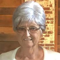 Beverly Jean Berner