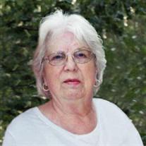 Patricia Eileen Rodriguez