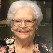 Rosemary L. (Pancoast) Franklin
