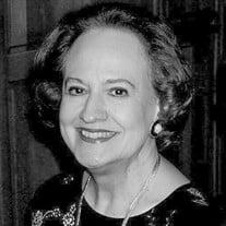 Lydia Porro Milham