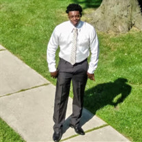 Mr. Na-Quise Cox