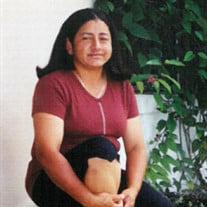 Maria Antonia Diaz