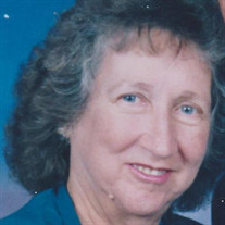 Mrs. Dorothy M. DuShane