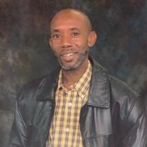 Mr. Jesse Ray Hardy, Sr.