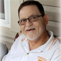 James Damon Chester of Selmer, TN