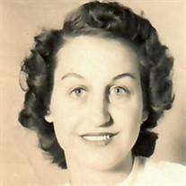 Mary Lou Cross