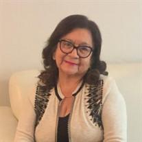 Olga Lucia Carvajal Farias