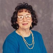 Kathryn Mae Tumleson Nov 8, 1931 – July 28, 2020
