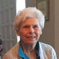 NANCY C. McCANN
