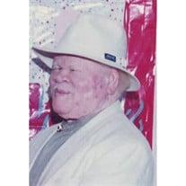 Walter Fields