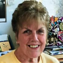 Carol A. Meyst