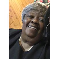 Barbara Jean Vaughn