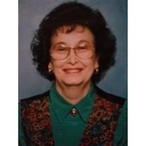 Betty Jo Polk