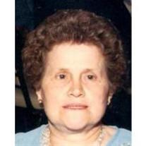 Melania Swerlyk