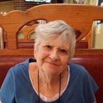 Carol Diane Mouser