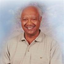 Mr. Clarence James King, Sr.