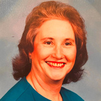 Martha Mae Clayton Davis
