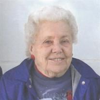 Lucille Morris