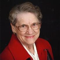 Phyllis A. Johnson