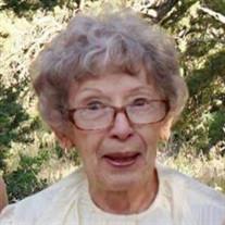 Barbara M. Vikre