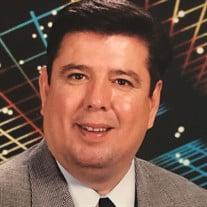 Jesse G. Morales