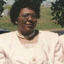 Mrs. Dorothy Jean Mangum
